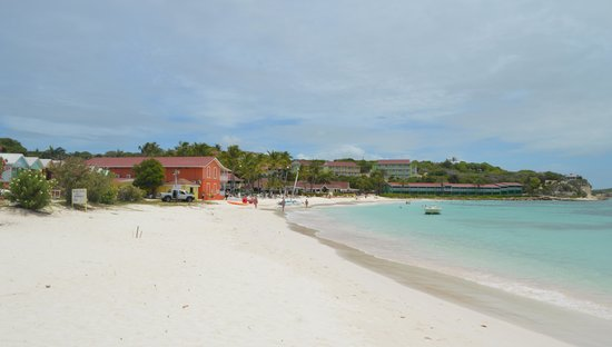 Pineapple Beach Club Antigua: Grand Pineapple Beach Antigua