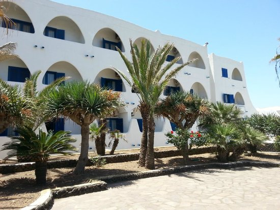 Photo of Villaggio Punta Fram Pantelleria