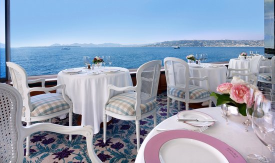 Hotel du cap eden roc antibes france reviews photos for Restaurant le jardin antibes