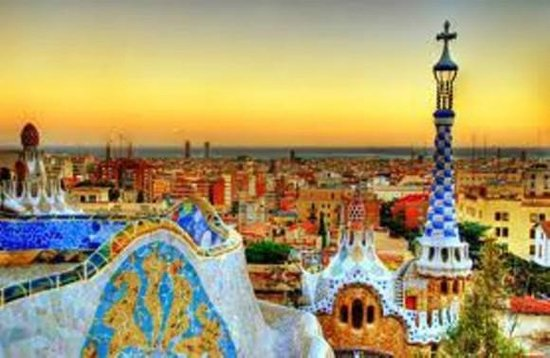 Barcelona Personal Guid - Tours