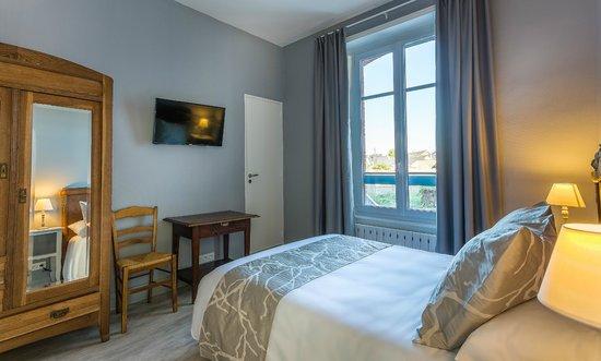 Hotel des Marais Salants : Chambre Classique
