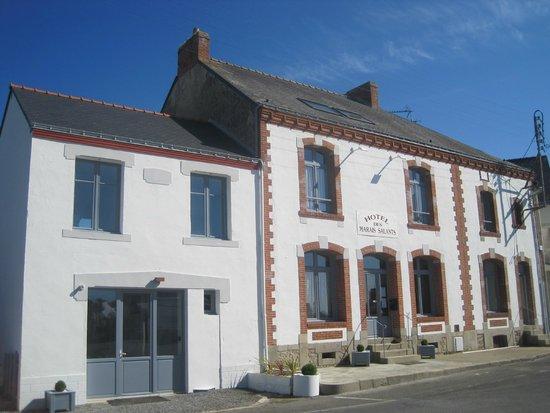 Hotel des Marais Salants