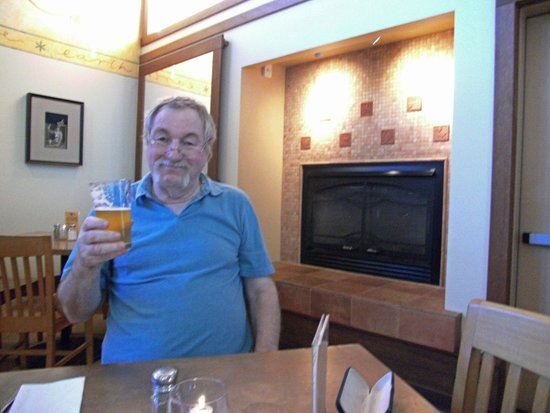 Northampton Brewery : toasting our anniversary