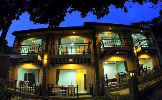 Phi Phi Siam Grand Resort
