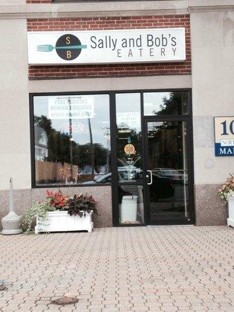 Sally & Bob's Deli-ette