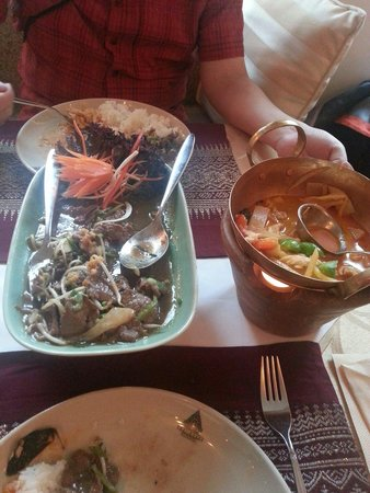 Thai House : Good
