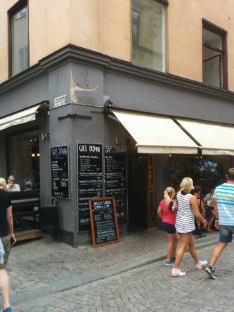 Cafe Cronan