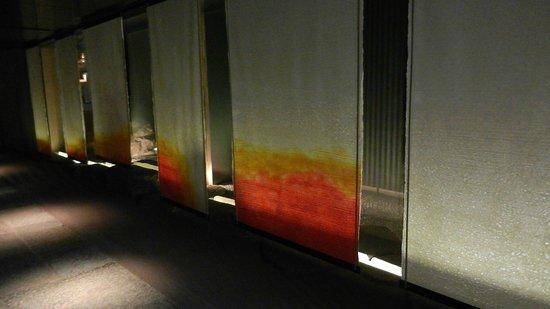 Citadines Karasuma-Gojo Kyoto: Hall d'entrée