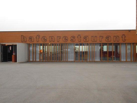 Hafenrestaurant : hafen