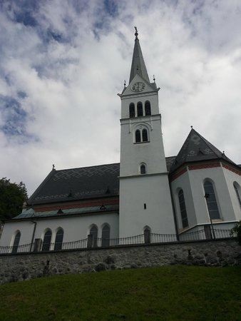 St. Martin's Parish Church