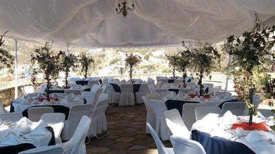Hotel Guanajuato: Evento