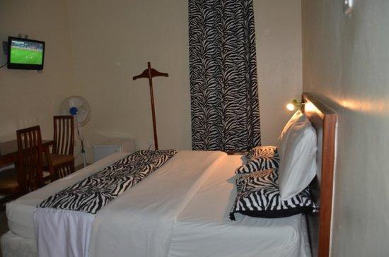 Nexus Resorts Hotel : Standard Room