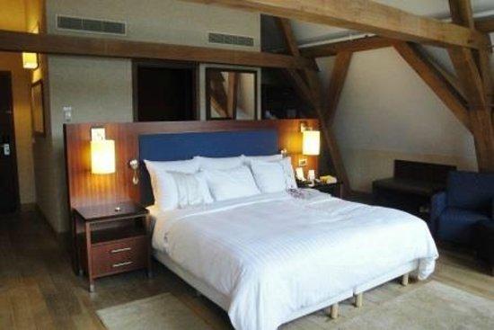 Ghent Marriott Hotel: Room 239