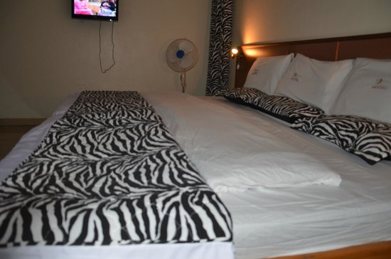 Nexus Resorts Hotel : Superior Delluxe