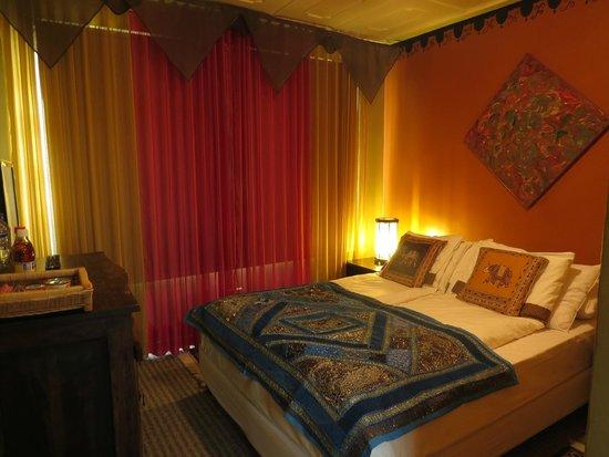 India Chez Moi Boutique Hotel: Single Room