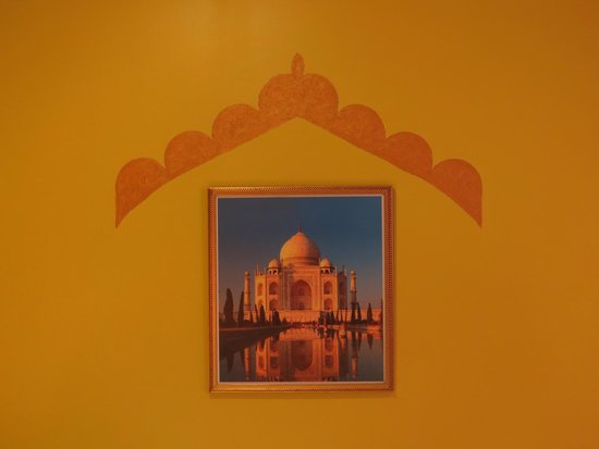 India Chez Moi Boutique Hotel: India far away from India...