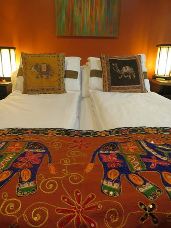 India Chez Moi Boutique Hotel: Premium Double