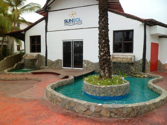 SunSol Isla Caribe: discoteca