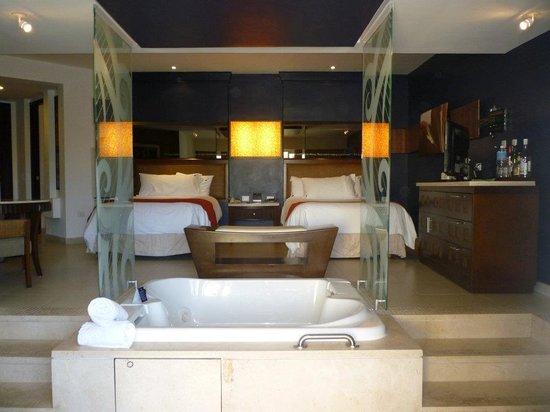 Hard Rock Hotel & Casino Punta Cana : Habitacion