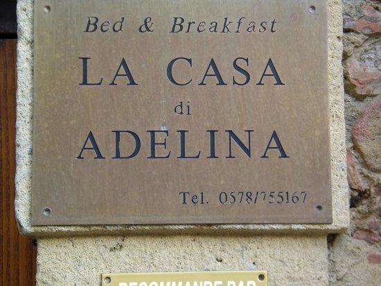La casa di Adelina Charming House: La Casa di Adelina