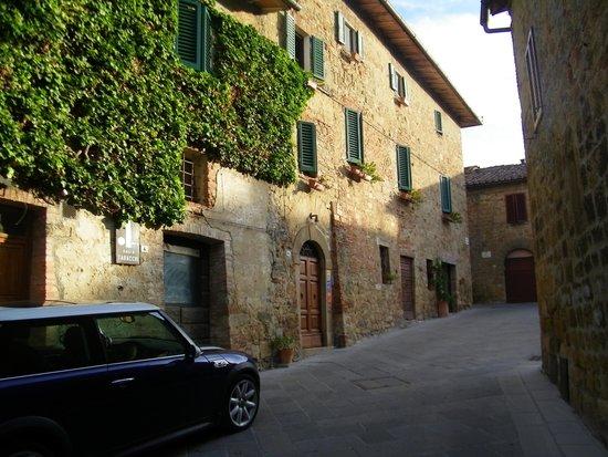 La casa di Adelina Charming House: La Casa di Adelina exterior