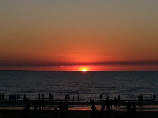 Mindil Beach: Beautiful
