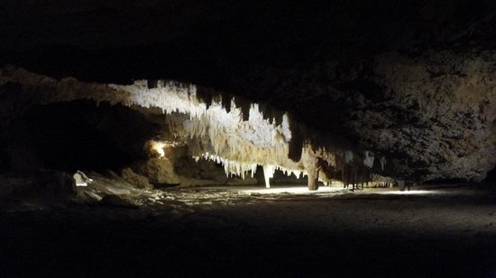 Crystal Cave Yanchep