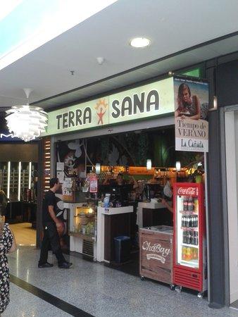 Terra Sana - CC La Canada