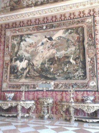 Palazzo Reale: Un quadro