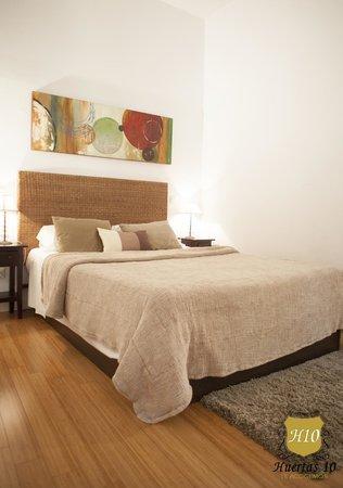 Apartamentos Huertas Apartamento 2 Habitaciones