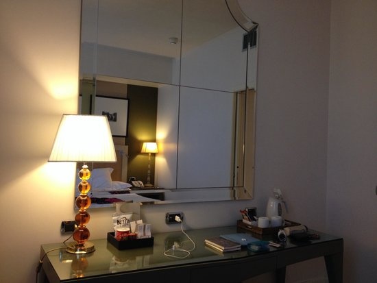 Starhotels Tuscany : Habitacion
