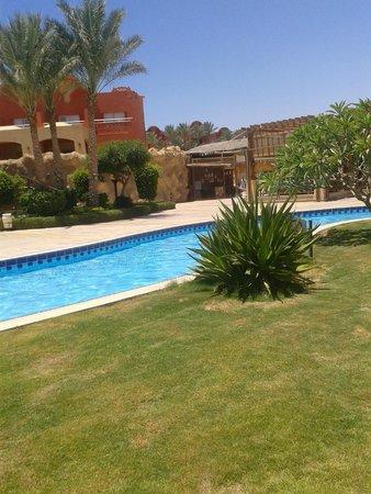 Sharm Grand Plaza: .