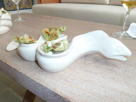 Astrid & Gastón: Pieles anticucheras (res, pollo, pescado)
