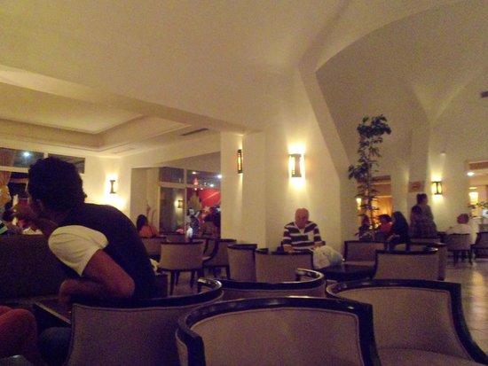Hotel Meninx: Bar
