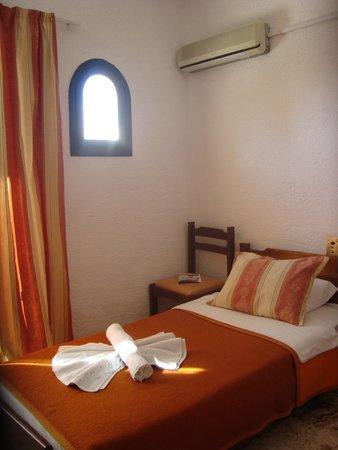 Hotel Thalia: Номер 311