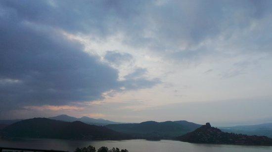 El Santuario Resort And Spa: Vista