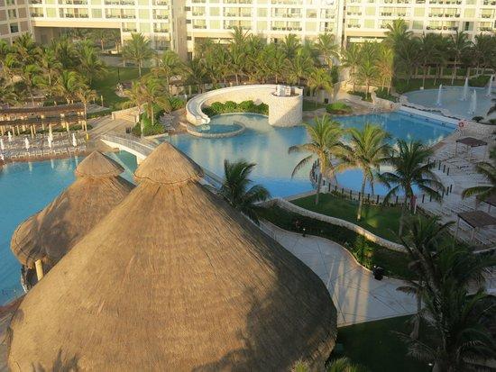 The Westin Lagunamar Ocean Resort Villas & Spa: Vista do Quarto 172