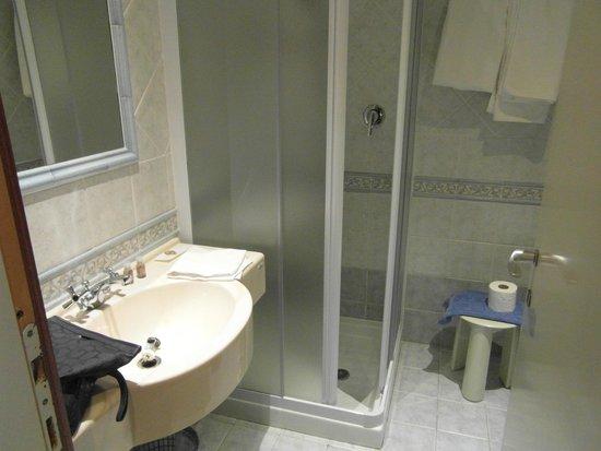 Hotel Della Torre: tutto pulito e  posto