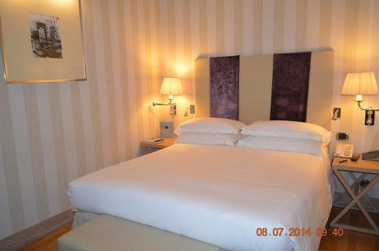 Starhotels Splendid Venice: Hermosa Habitacion