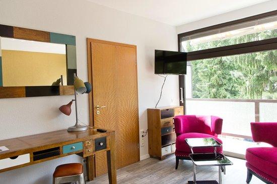 Arthotel Ana Gold: Zimmerbeispiel