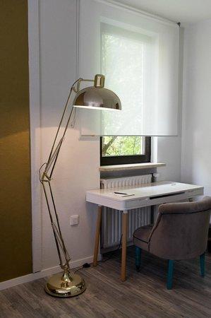 Arthotel Ana Gold : Zimmerbeispiel