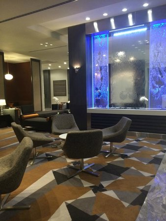 EB Hotel Miami Airport : Looby
