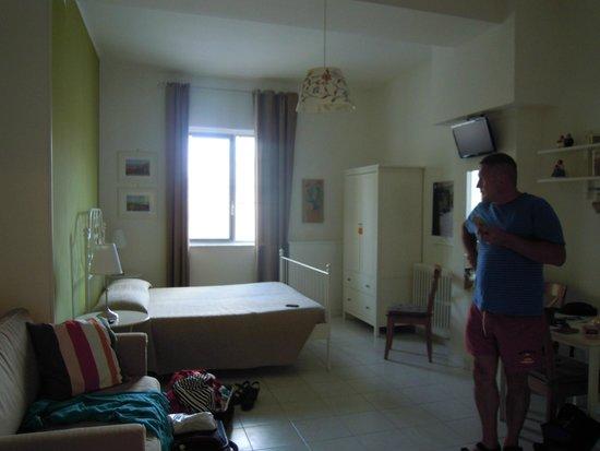 B&B Le Comari Salentine: very cozy