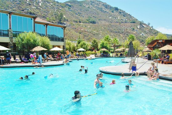Welk Resort San Diego : Mountain Springs Recreation Center