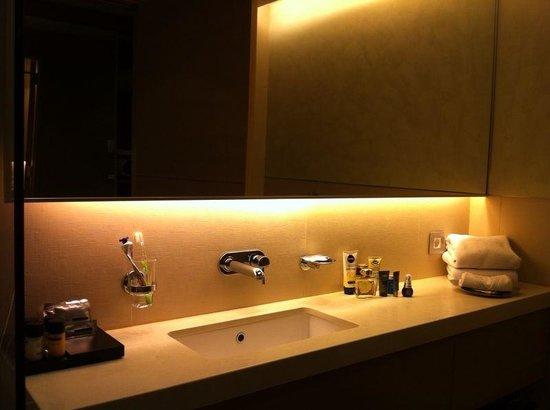 Saifi Suites: Salle de bain