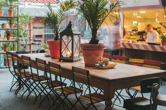 Biteclub Streetfood Discotheque