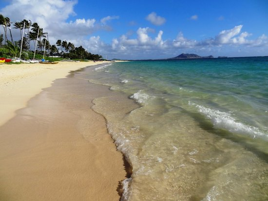 Lanikai Beach Kailua Updated 2019 All You Need To Know
