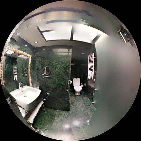 Catalonia Rigoletto: Panorámica del baño.