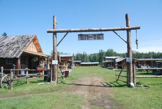 Em-Te Town