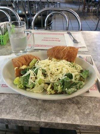 Restaurant Casse-Croute Chez B